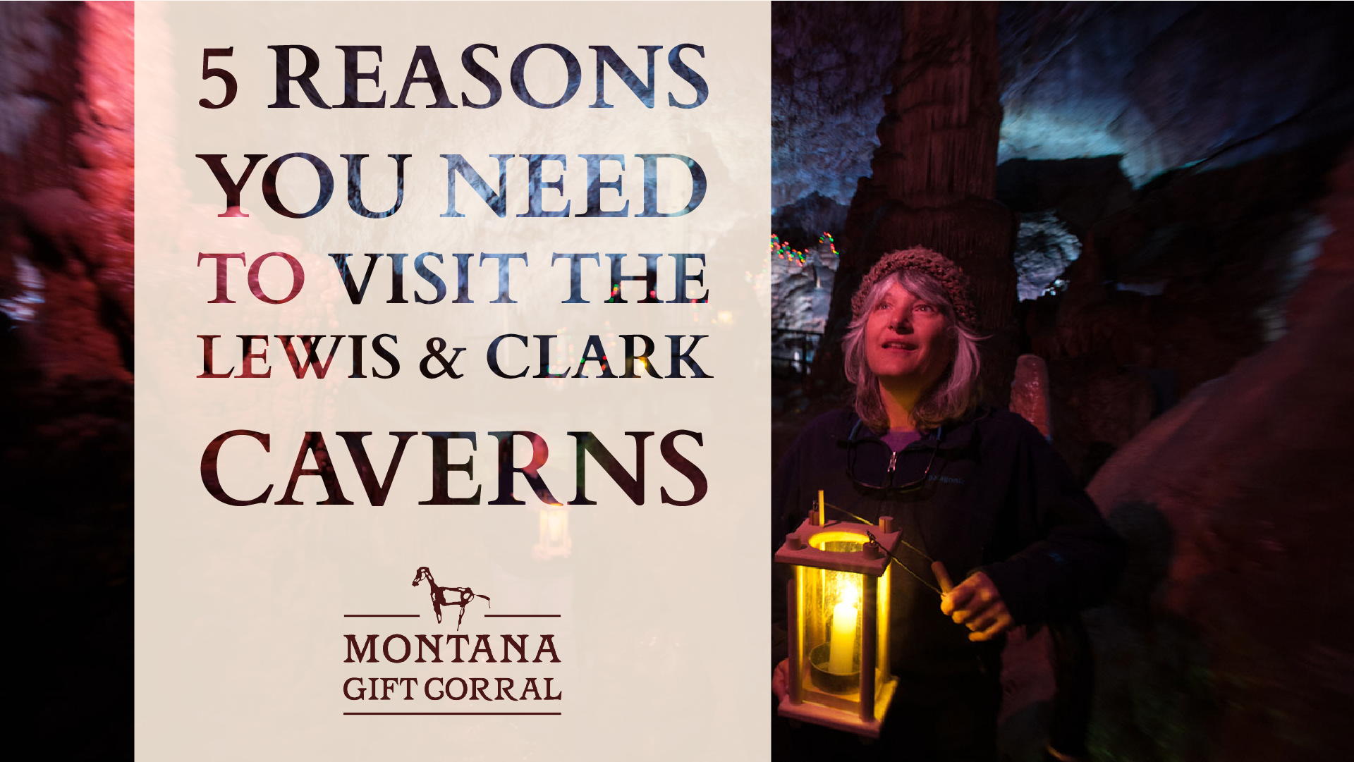 5 Reasons You Need to Visit Lewis & Clark Caverns State Park
