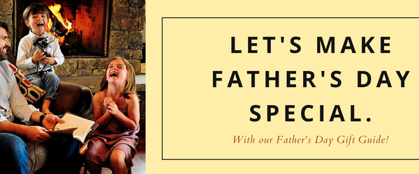 Father's Day Gift Guide 2020 at Montana Gift Corral