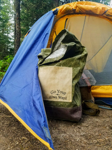 Backpacking and Camping are better in Montana, Bozeman, Missoula, Helena, Beartooths, Bridgers, so much camping, so little time