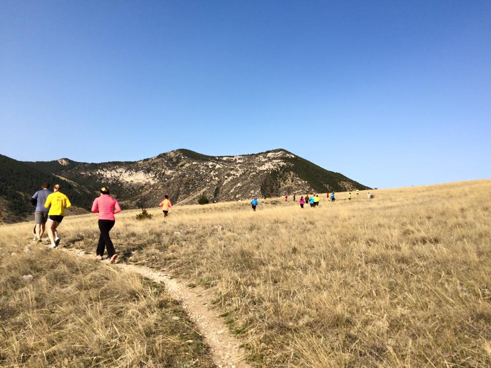 Trails at Lewis and Clark Caverns State Park
