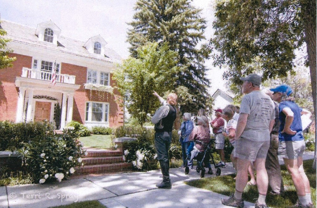 Adventure Through Time Walking Tours Photo Courtesy of Montana History Foundation on 5 Best Bozeman-y Things to Do on a Budget
