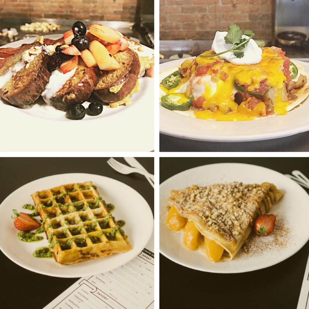 Best Bozeman Brunches
