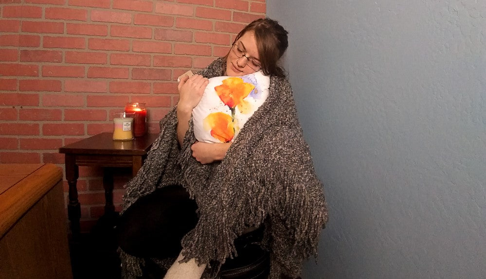 Cozy Comforts on Montana Gift Corral Items to Help You Get Cozy with Issa Rabideaux