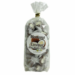 Coconut Salt Water Taffy