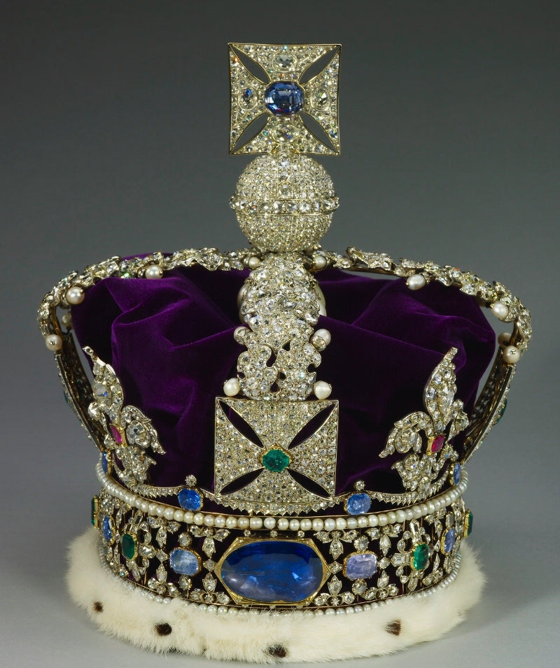 Crown Jewels feature Montana Yogo Sapphires