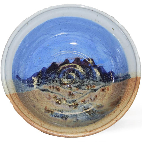Firehole Pottery Yellowstone National Park at Montana Gift Corral