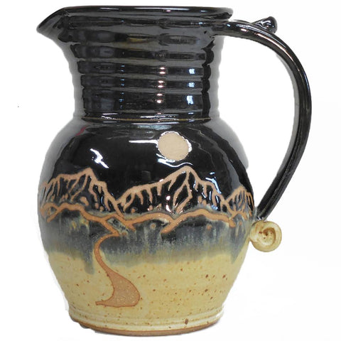 Firehole Pottery at Montana Gift Corral