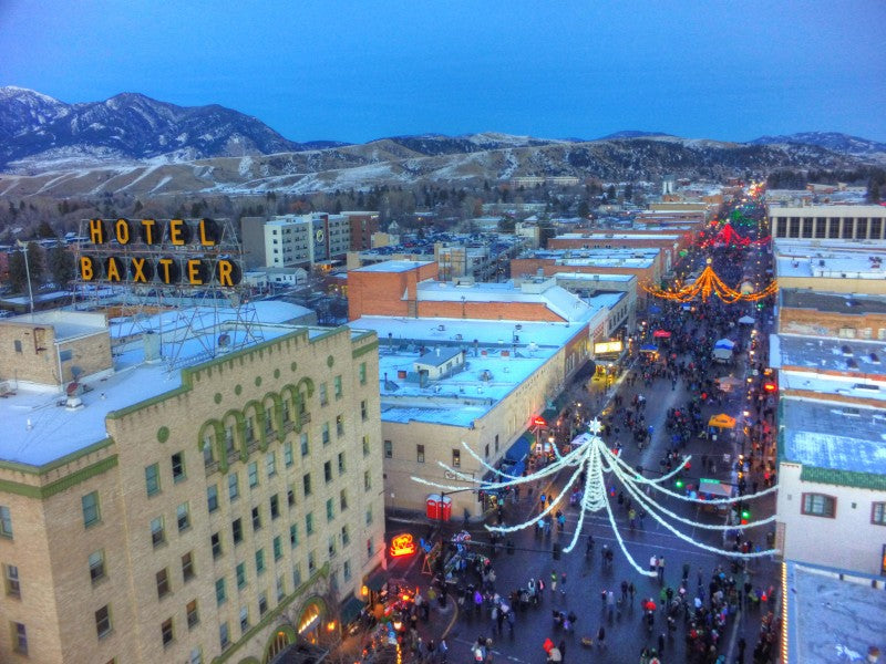 When Is The Bozeman Christmas Stroll 2020 Christmas Stroll in Downtown Bozeman! – Montana Gift Corral