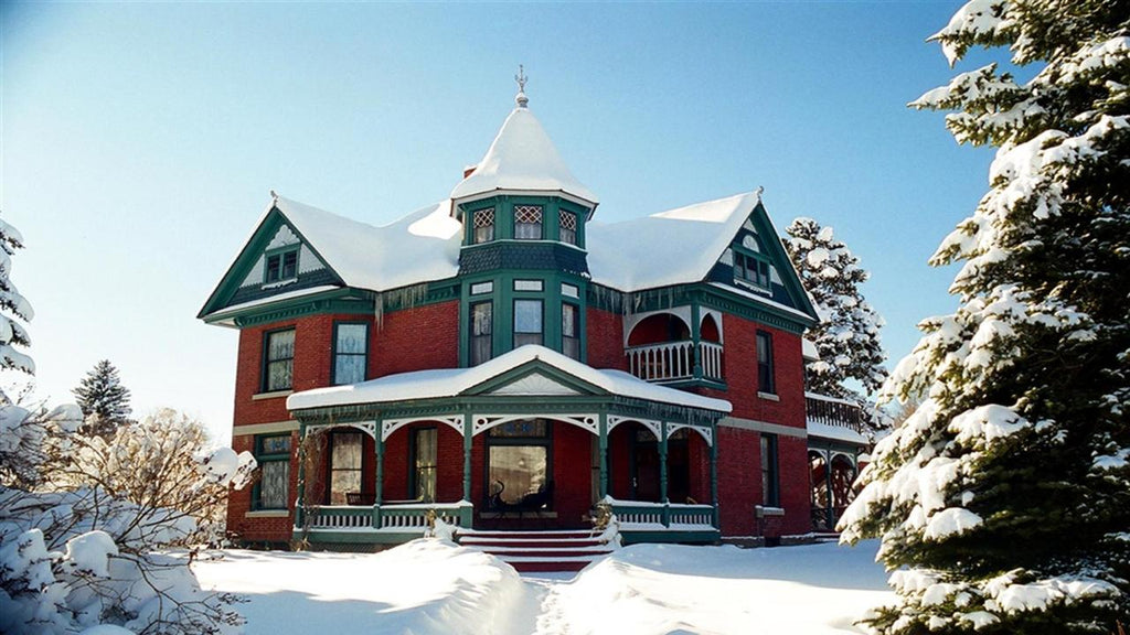 Best Bozeman Hotels, Hostels, Historic Homes, and Motels