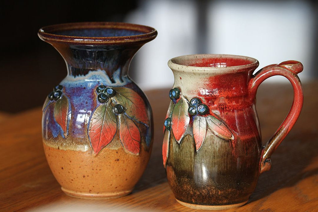 Mountain Brook Studios Pottery
