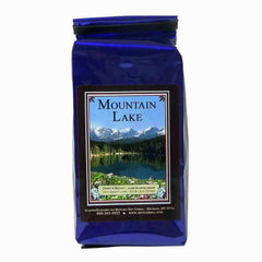 Mountain Lake French Roast Ground Coffee