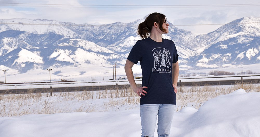 Exciting new Products at the Montana Gift Corral, History Rock Apparel