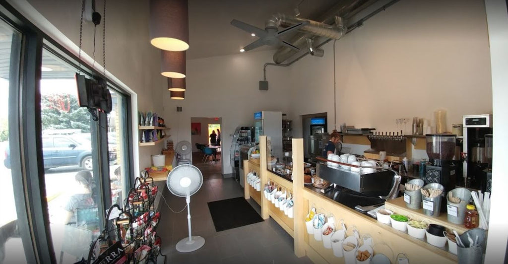 best dog cafe in bozeman montana