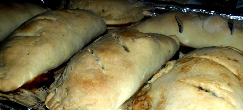 Butte Montana St. Paddy's Pasty Recipe