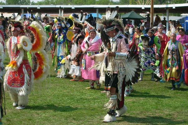2018 Crow Fair Celebration Powwow & Rodeo