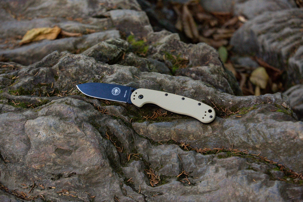 Pocket Knife Everything You Need for Your Next Outdoor Adventure!