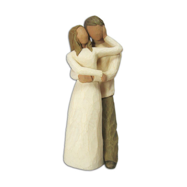 Together Willow Tree Figurine by Susan Lordi