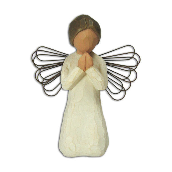 Angel of Prayer Willow Tree Figurine by Susan Lordi