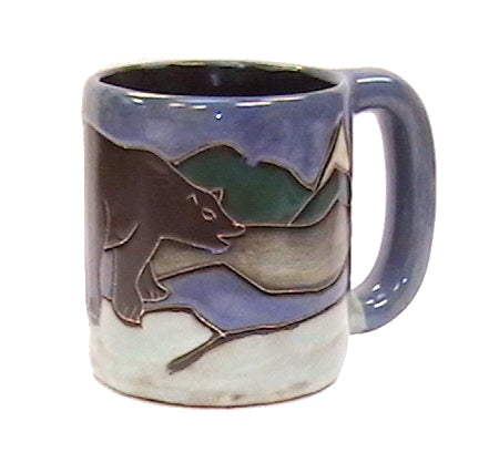 Bear Mug by Blaze International