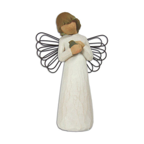 Angel of Healing Willow Tree Figurine by Susan Lordi