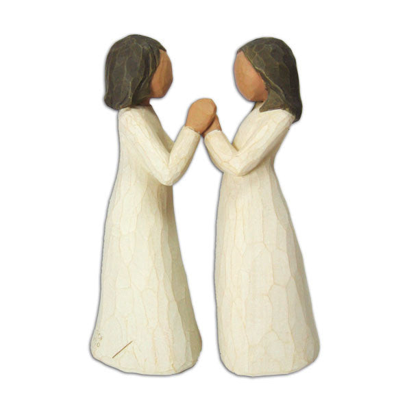 Sisters by Heart Willow Tree Figurine by Susan Lordi
