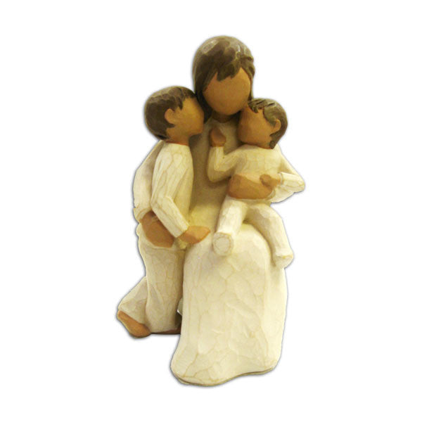 Quietly Willow Tree Figurine by Susan Lordi