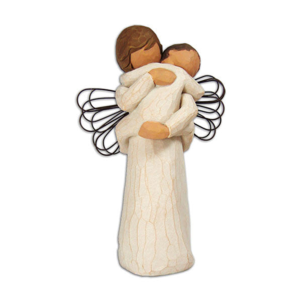 Angel's Embrace Willow Tree Figurine by Susan Lordi