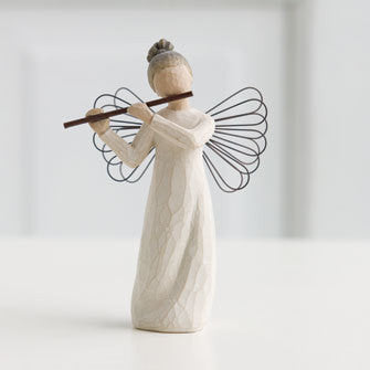 Angel of Harmony Willow Tree Figurine by Susan Lordi