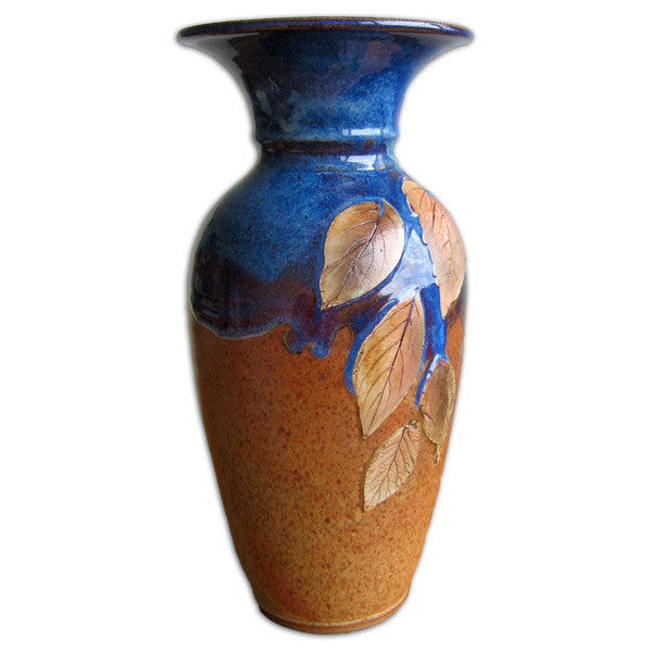 Large Indian Summer Vase
