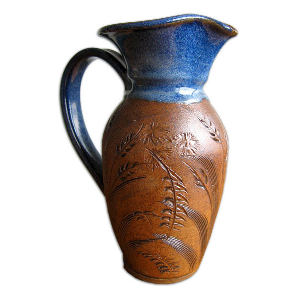 Midnight Blue Quart Pitcher