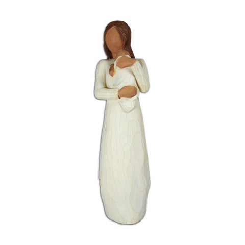 Angel of Mine Willow Tree Figurine by Susan Lordi