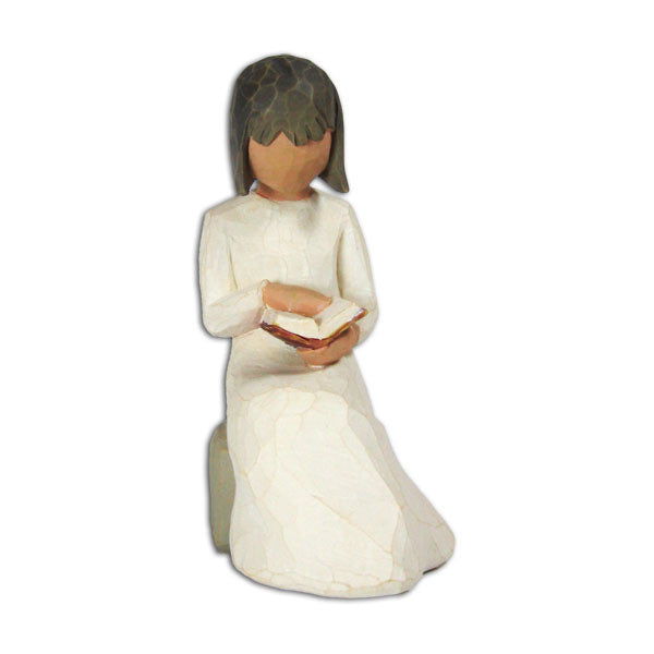 Wisdom Willow Tree Figurine by Susan Lordi