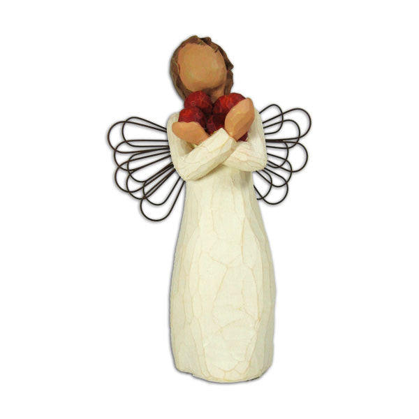 Good Health Willow Tree Figurine by Susan Lordi