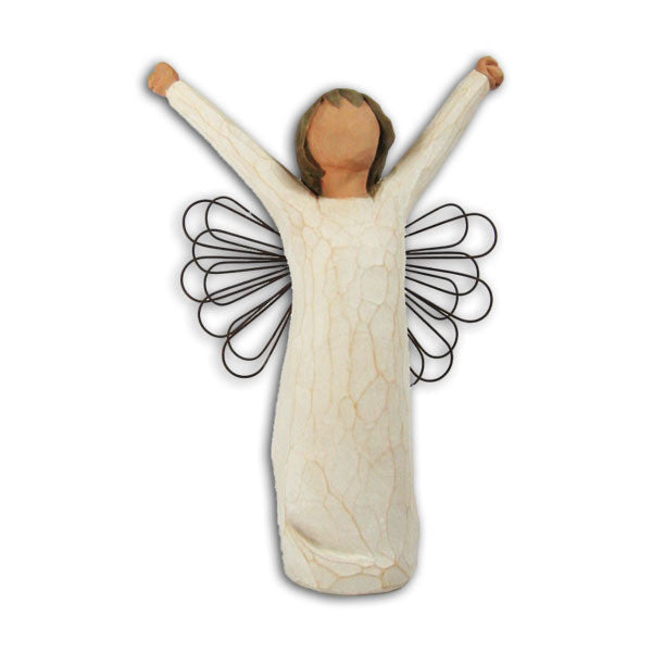 Courage Willow Tree Figurine by Susan Lordi