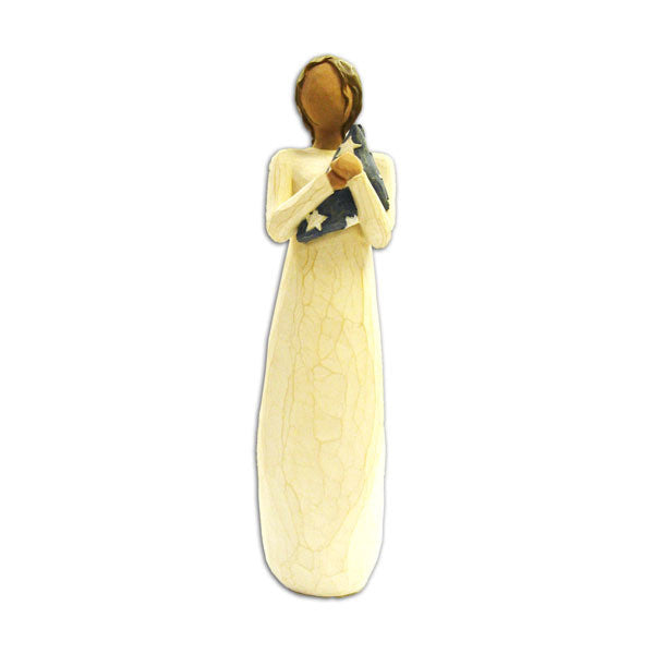 Hero Willow Tree Figurine by Susan Lordi