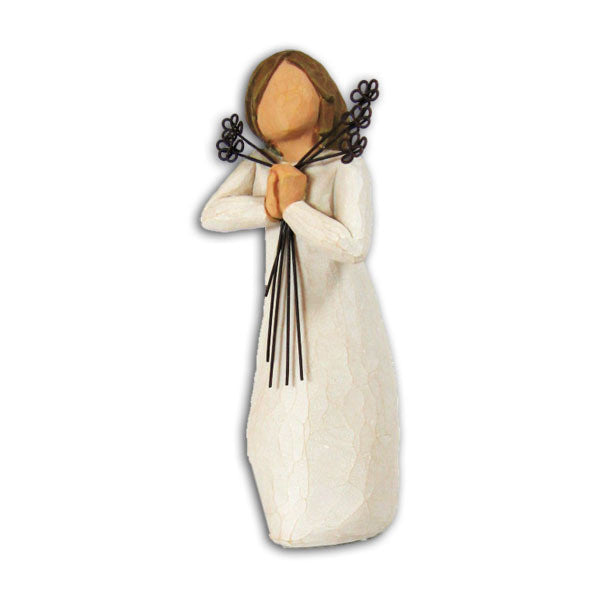 Friendship Angel Willow Tree Figurine by Susan Lordi