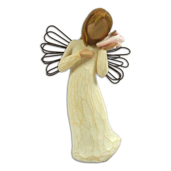 Thinking of You Willow Tree Ornament by Susan Lordi