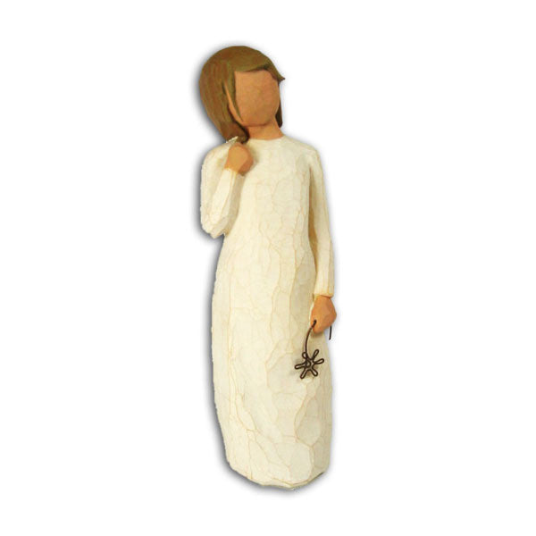 Remember Willow Tree Figurine by Susan Lordi
