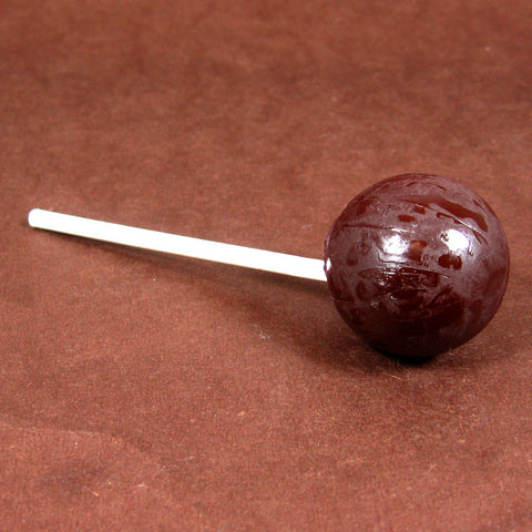 Huckleberry Lollipops