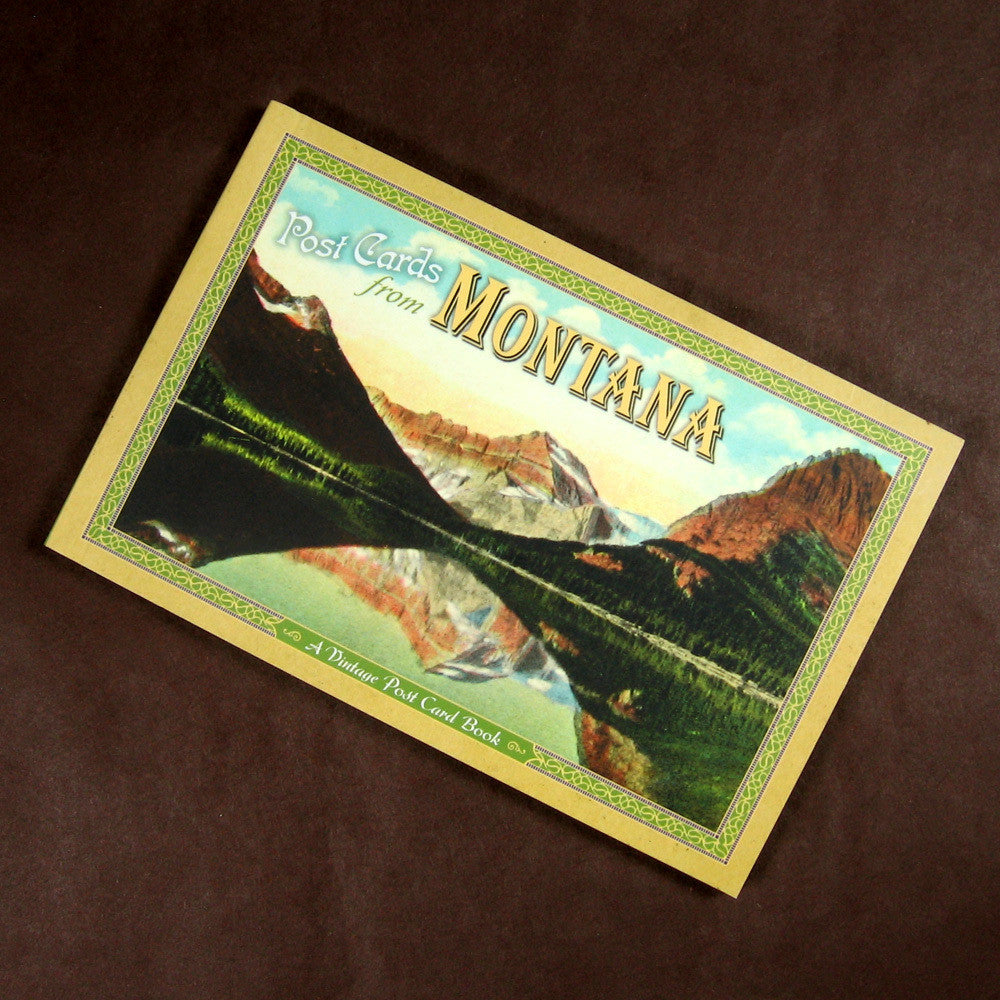 Post Cards from Montana
