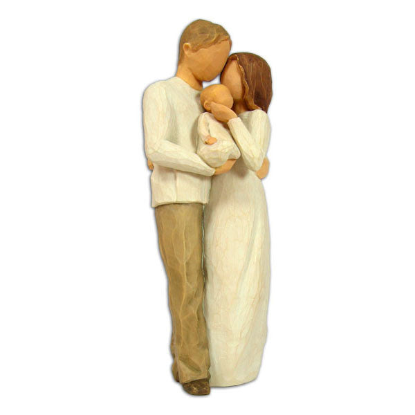 Our Gift Willow Tree Figurine by Susan Lordi