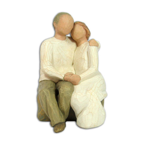 Anniversary Willow Tree Figurine by Susan Lordi