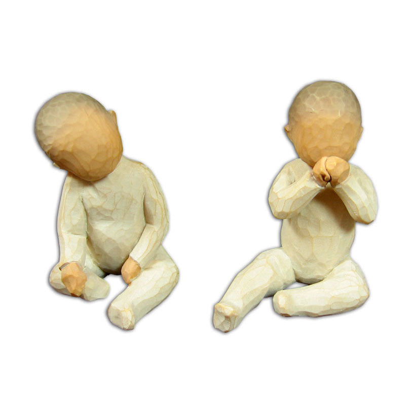 Two Together Willow Tree Figurine by Susan Lordi