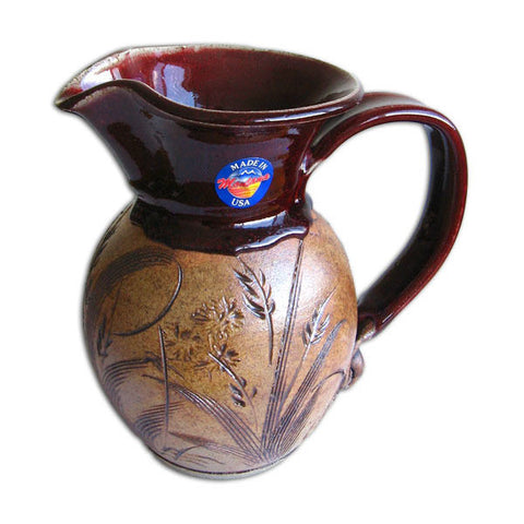 Red Quart Pitcher