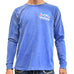 Front Guardsmen Montana Skier Long Sleeve Shirt by Prairie Mountain at Montana Gift Corral