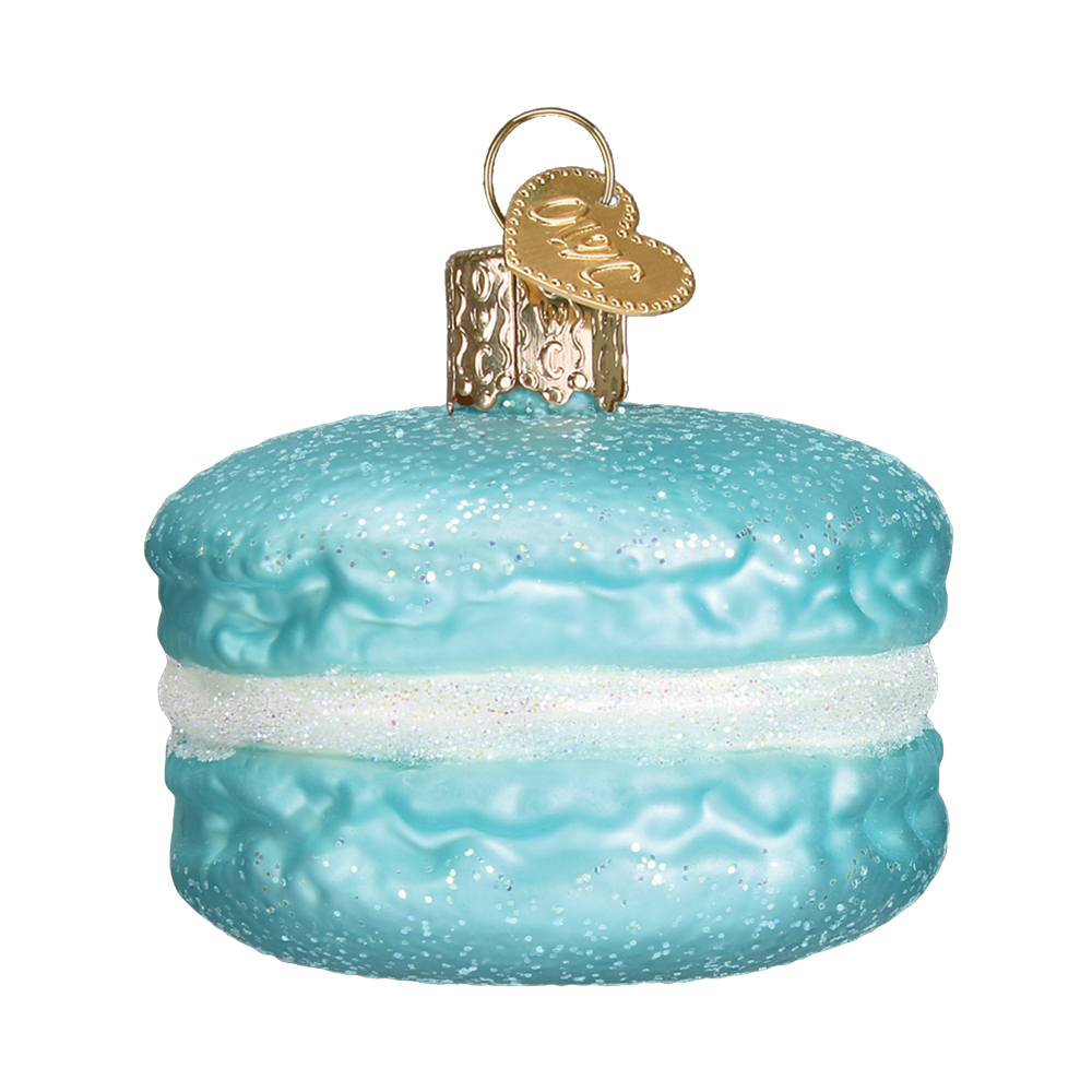 Macaron Ornament by Old World Christmas