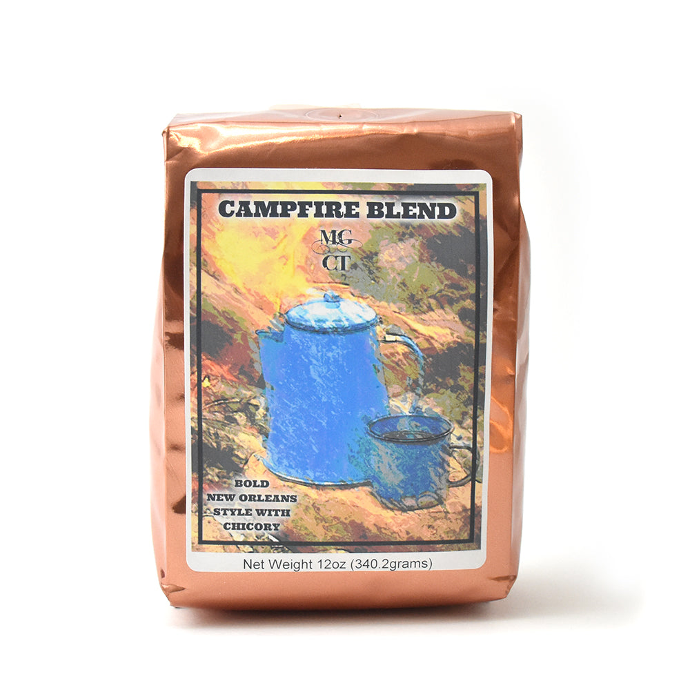 Morning Glory Campfire Blend Coffee