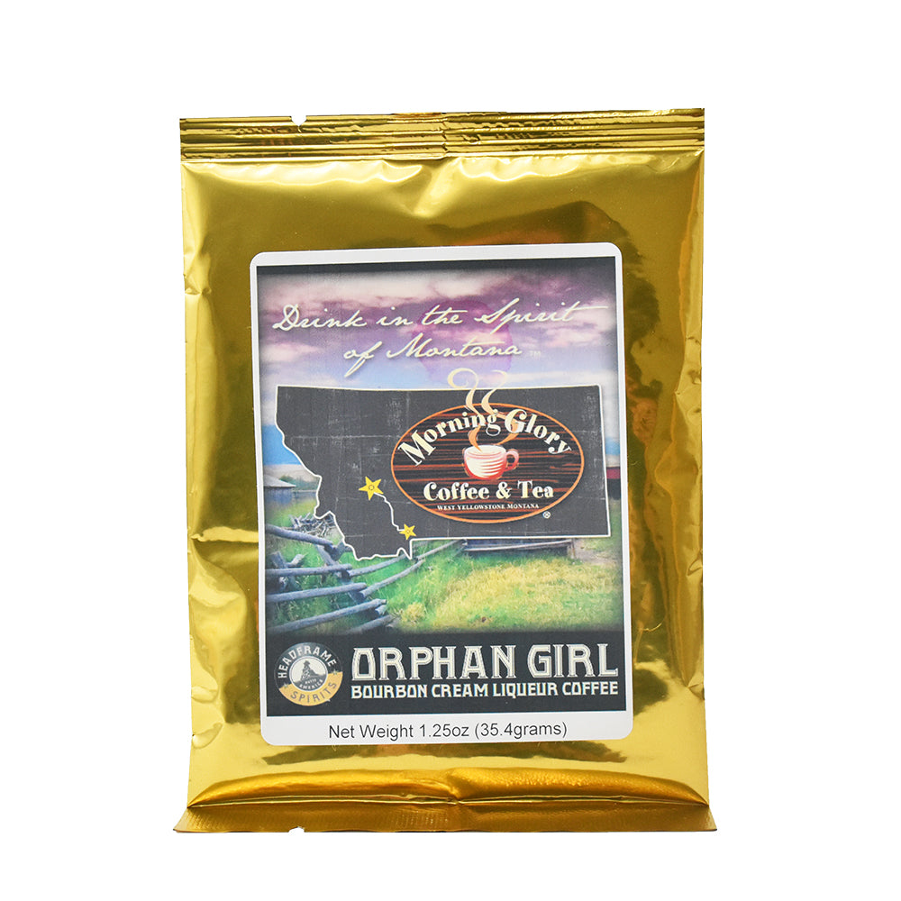 Morning Glory Orphan Girl Coffee