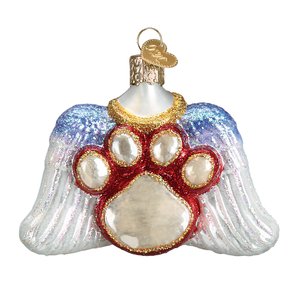 Beloved Pet Ornament by Old World Christmas