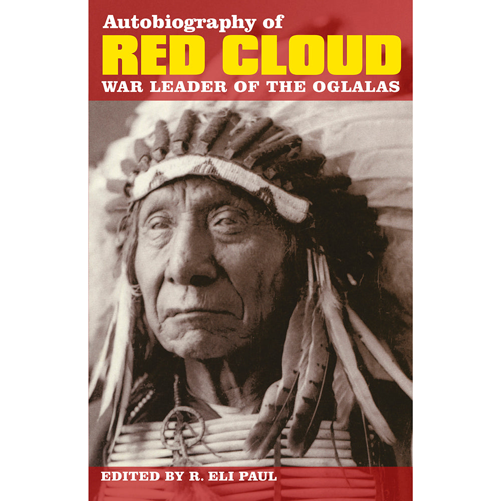 Autobiography of Red Cloud